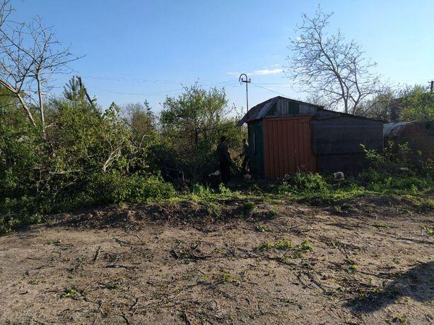 Уборка ТЕРРИТОРИЙ участков дачи СПИЛ деревьев ВЫВОЗ мусора ПОКОС травы