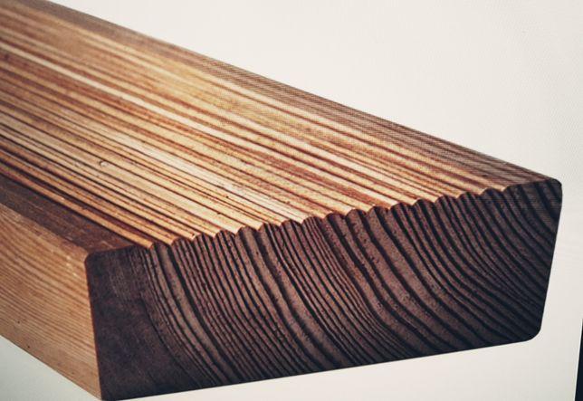Deska tarasowa daglezja 28x145mm