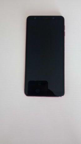 Смартфон Samsung Galaxy A7 2018 SM-A750FN/DS 64 GB розовый