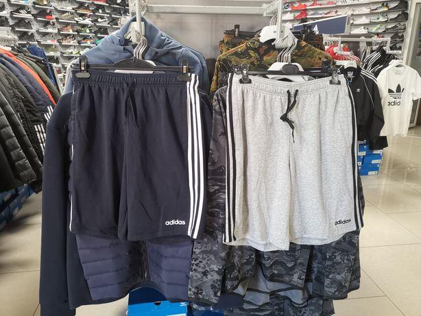 Оригинальные шорты Adidas Essentials 3S DU7831 DU7832 FM6057