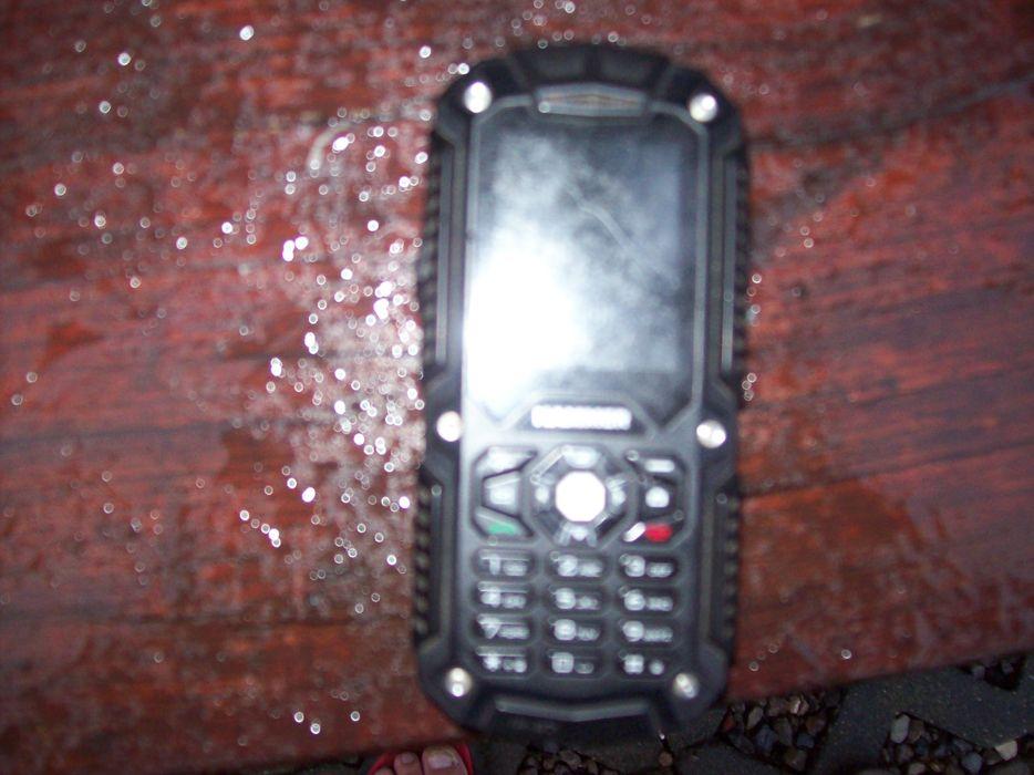 telefon hammer Wąchock - image 1