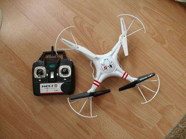 Dron HELI X-5 okazja