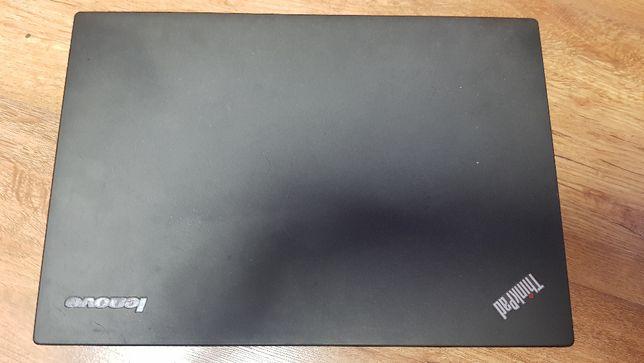 Lenovo ThinkPad X250 i5-5300U 4GB 256SSD 2xbaterie