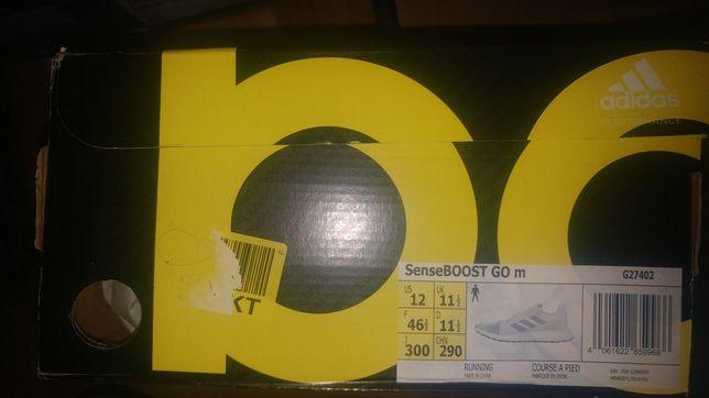 Adidas Senseboost go m g27402