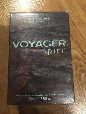 Voyager Spirit Woda Toaletowa