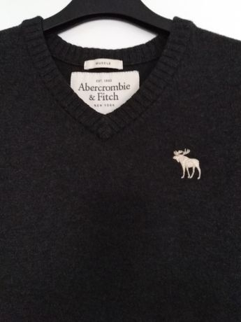 Abercrombie Fitch swetr r. M