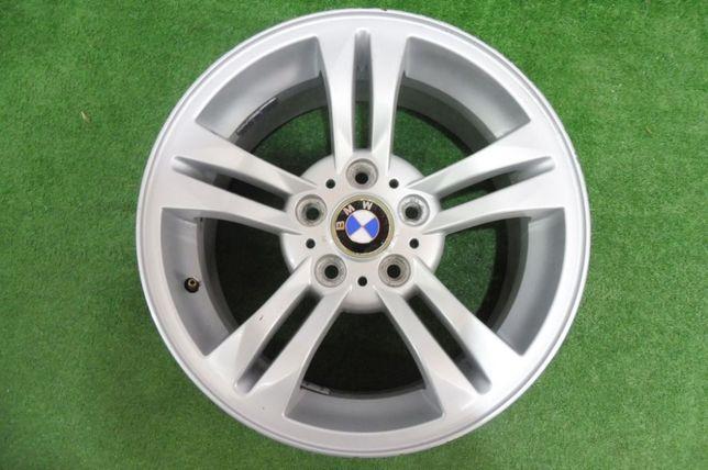 """Alufelgi 17"""" 5x120 BMW Oryginalne"""