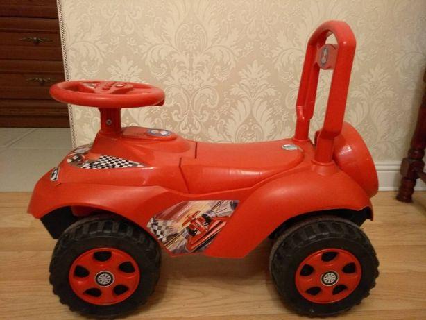 Детская машина, толокар,каталка