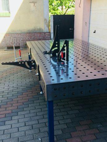 Stół montażowy spawalniczy
