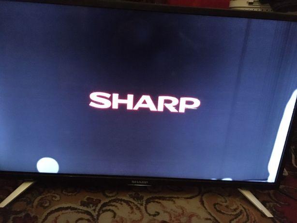 Telewizor Sharp 32 całe LCD czesc