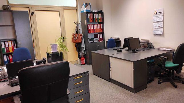 Wynajmę powierzchnię biurową w biurowcu Praga Południe, Jordanowska 12