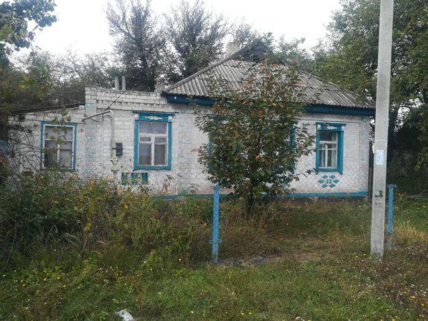 Продам дом с. Лиховка