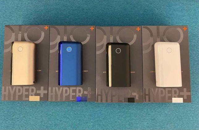 Glo Hyper + ТОП цена