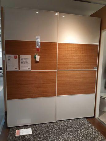Armário IKEA - semi novo