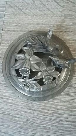 Сувенир из металла