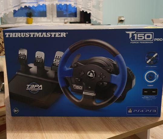 Kierownica Thrustmaster T150 RS Pro