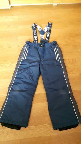 Cool club spodnie narciarskie chłopiec r.116 stan db+