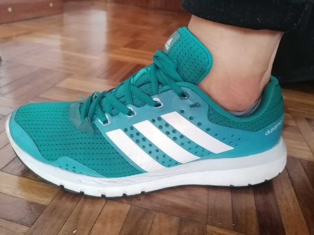Sapatilhas Adidas Duramo 7 (37.5)