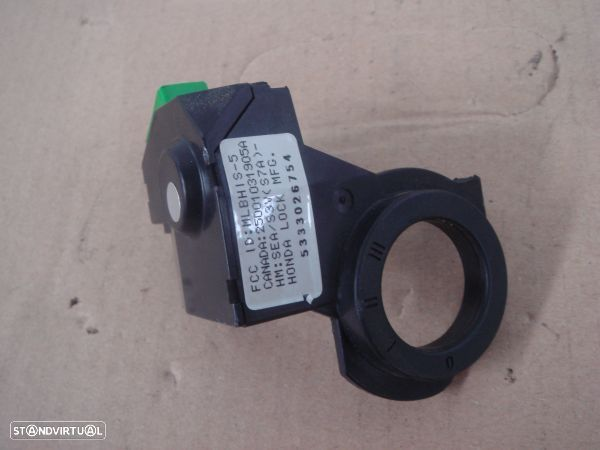 Receptor/Antena Imobilizador De Ignição Honda Accord Vii (Cl, Cn)