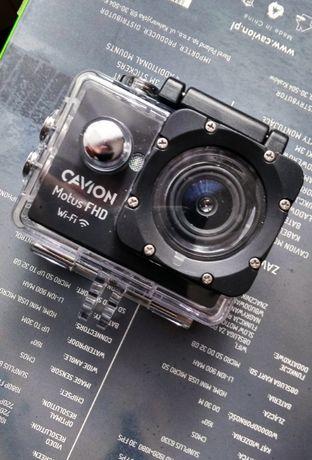 Kamera sportowa Cavion.