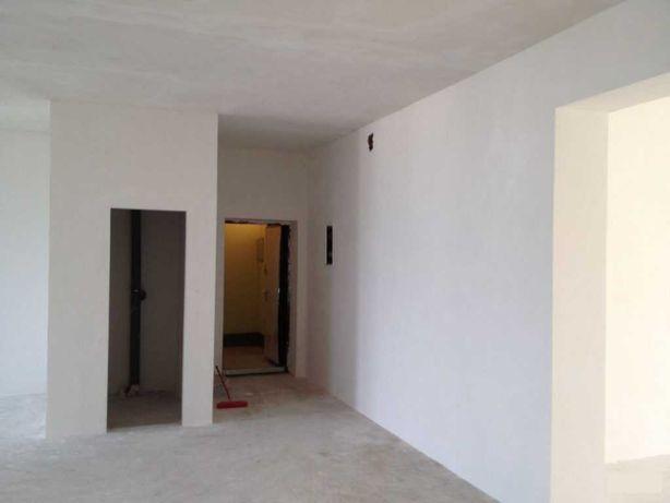 Высококачественная машинная штукатурка стяжка стен пола потолка