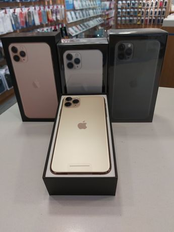 Apple iPhone 11Pro 64,256gb,рассрочка.