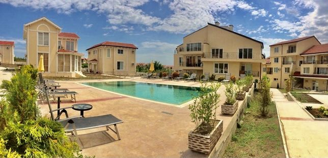 Продам двухкомнатные апартаменты на Солнечном Берегу Болгарии