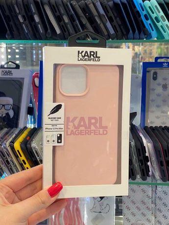 Etui KARL LAGERFELD IPhone 12 pro max Telakces.com Galeria Łódzka