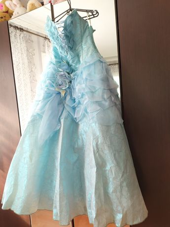 Продам свое выпускное платье!!