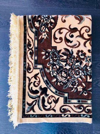 Продам турецкий ковер с бахромой