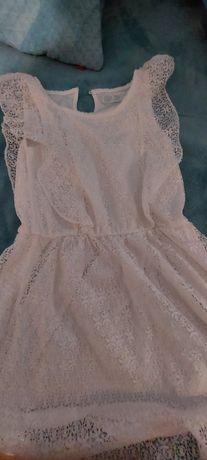 Sukienka roz. 116 smyk