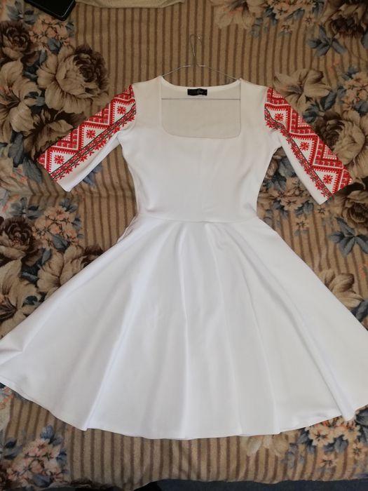 Платье Новомосковск - изображение 1