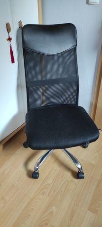 Krzesło biurowe za darmo