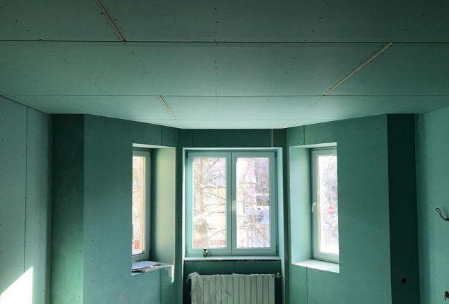 Професійний ремонт будинків, квартир, гіпсокартонні, малярні роботи