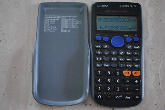 kalkulator casio fx-350es-plus