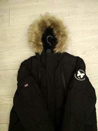 Зимняя Куртка,парка goodfornothing