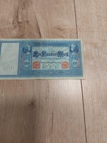 Kolekcje banknotów Niemcy