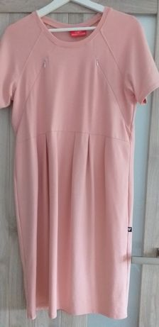 Sukienka ciążowa Koszulove roz. M