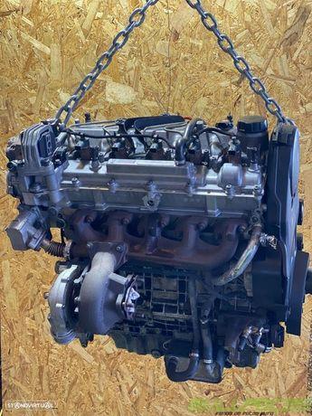 Motor VOLVO S80 I (184)/VOLVO S60 I (384)/VOLVO V70 II (285)/VOLVO V60 (155, 157...