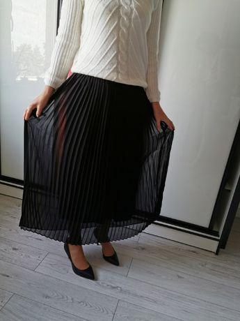 Spodnica s plisy