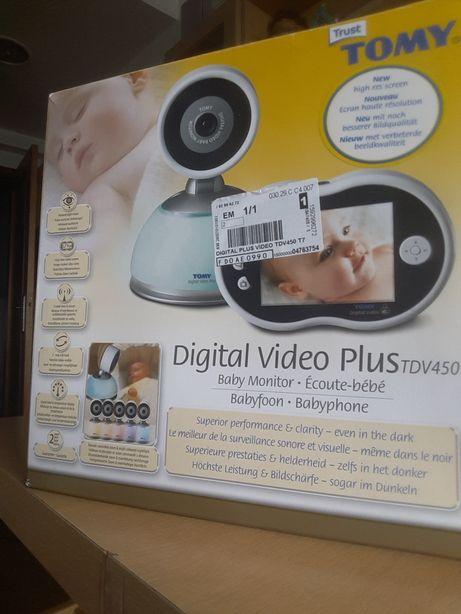 vídeo digital plus Tomy