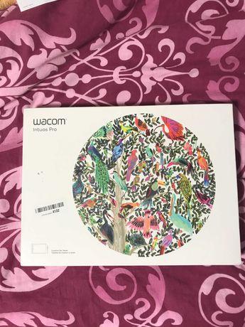 Графический планшет Wacom Intuos Pro (М), Новый