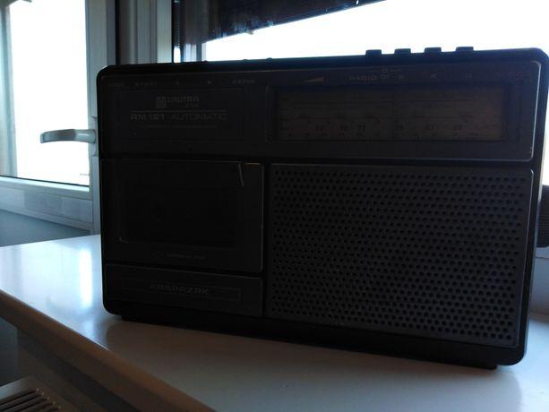Radio unitra Kasprzak
