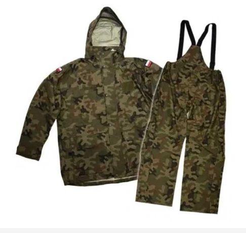 Wojskowe ubranie ochronne WZ 128 Z / MON