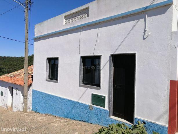 Casa Tradicional em Marmelete