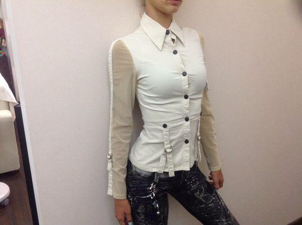 Рубашки ( блузки ) на девочку подростка