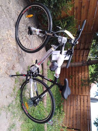 Rower crossowy koła 28 cali