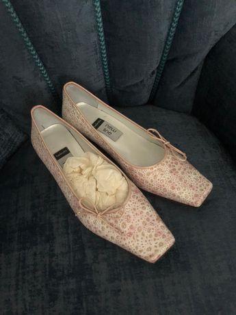 Sapatos vintage!