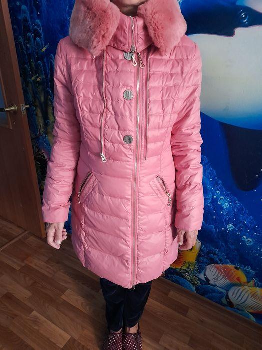 Продам пальто зимнее Одесса - изображение 1