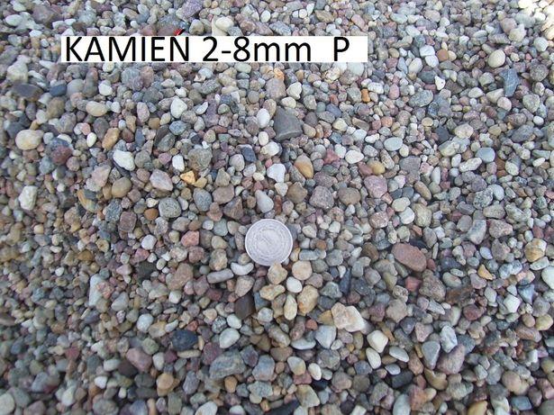 kamień ogrodowy drenaż kamienie ozdobne otoczaki